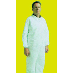 Sas Safety Reusable Large Coverall