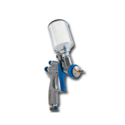Sharpe FX1000 Mini-HVLP Spray Gun (1.0mm)