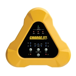 Solar 6/12V 6/2A Charge It!® Battery Charger
