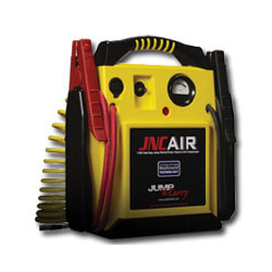 Jump N Carry 12 Volt Jump Starter/Air Compressor/Power Source. Sold Individually lower energy use
