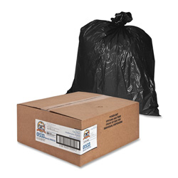 Sparco Products Trash Bags Trash Can Liners Garbage Can Liners Receptacle Waste Container