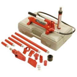 Sunex 4 Ton Capacity Port-A-Jack Kit