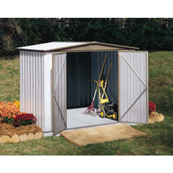 Arrow Sentry 6'x5' Storage Building