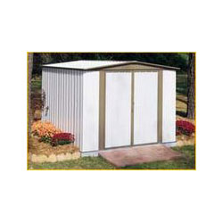 Arrow Sentry 8'x9' Storage Shed