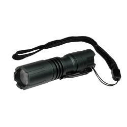 Terralux LED 1AA Flashlight-100 and 50 Lumens/Three Mode