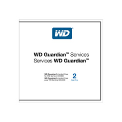 Western Digital® WD Guardian Extended Care