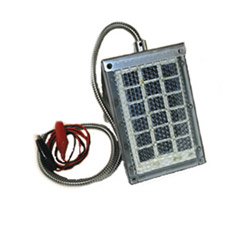 Wild Game Innovations 6 Volt Solar Panel