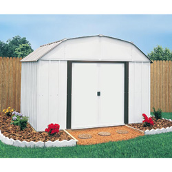 Arrow Yorktown 10'x8' Storage Shed