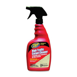 Zep Carpet Cleaner, 32 Ounce