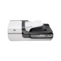 HP ScanJet N6310 Document Flatbed Scanner - Flatbed Scanner