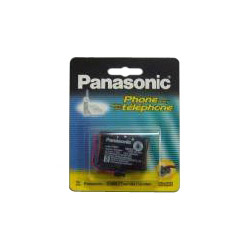 Panasonic Hhr P301a/1b - Phone Battery - Nimh. Sold Individually Picture