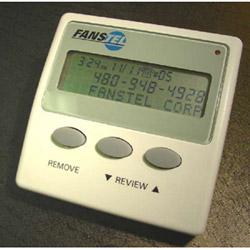 Fans Caller ID Type 2 Adjunct Box Each