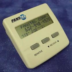 Fans Caller ID Type 1 Box Each