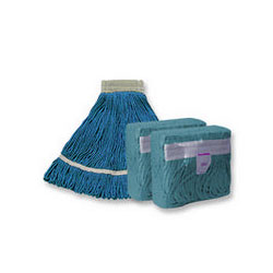 Boardwalk Loopened Blended Mops Blue