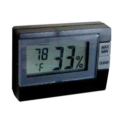 P3 International Mini Hygro Thermometer