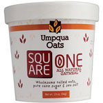 Umpqua Oats Square One