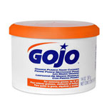 Gojo Exfoliating Citrus Bottled Soap, 14 Oz