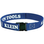 "Klein Tools 55223 Tool Belt 2"" Light"