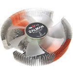 Zalman CNPS 7700-AlCu LED - Processor Cooler