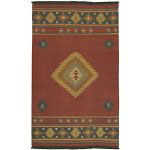 "Surya Rugs Jeweltone JT-1033 Rug 2'6""x8' Rectangle"