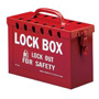 Safety and Security Products - Locking Devices