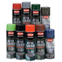 Abrasives - Chemicals, Lubricants and Paints