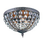 World Imports - Ceiling Mounted Lights