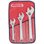 Wrenches - Adjustable Wrench Sets