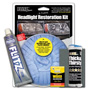 Auto Paint and Body Equipment Supplies - Headlight Resurfacing Kit