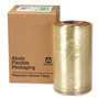 Food Wrap, Bags and Takeout Containers - Plastic Wrap