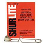 Spark Lighter & Flints