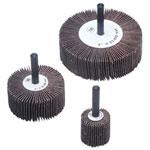 Coated Flap Wheel Abrasives