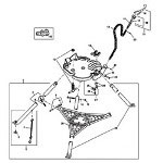 Chain Vise Parts & Accessories