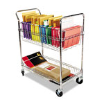 Mail Bags & Carts