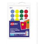 Color-Coding Labels