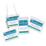 Name Badges & Badge Labels