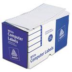 Continuous Form Labels