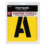 Stencils & Stencil Supplies