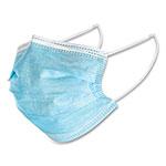 Protective Masks & Respirators