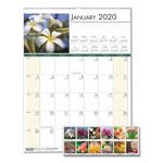 Wall Calendars & Refills