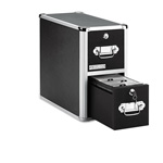 Fire-Proof Media Storage & Media Safes
