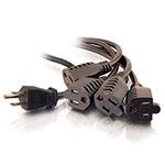 Power Injectors & Splitters