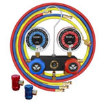 AC Manifold Gauges & Sets