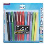 Felt & Porous Point Pens
