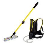 Backpack & Handheld Vacuums