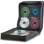 CD & DVD Storage Wallets