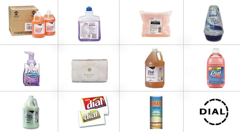 Save on all Dial Professional Liquid Soaps, Bar Soaps, and Soap Refills. Sale on All Dial Professional Products.