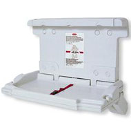 Rubbermaid - Baby Changing Tables
