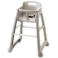 Rubbermaid - High Chairs
