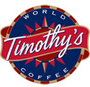 Timothy's Coffees